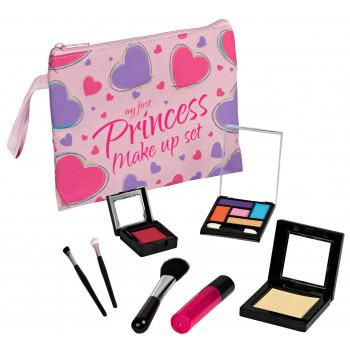 Playkidz Mi Primera Princesa Pretender Makeu - -786138700639-0