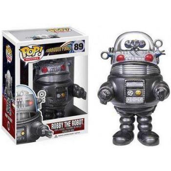 Prohibido planeta Funko POP! Películas Robby el Robot Vinyl Figure-830395034041-0