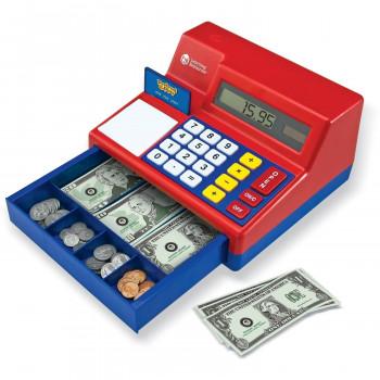 Recursos de aprendizaje pretenden & jugar calculadora caja registradora-765023007459-0