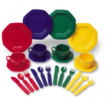 Recursos de aprendizaje pretenden y jugar juego de plato-765023005493-0