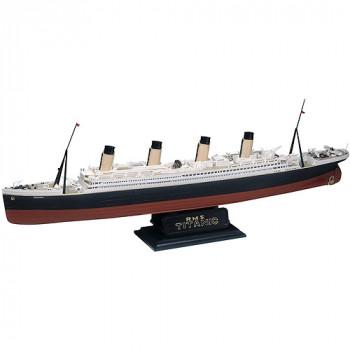 Revell Rms Titanic Modelo De Plástico Kit, 1:570-031445004452-0