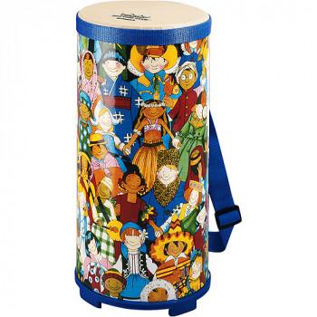 "Ritmo de remo Club - tambor de Konga, 6""-757242410950-0"