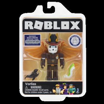 Roblox Vorlias - Celebridad De La Colección-681326198352-0
