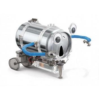 Robot de lata de 4M-731395837826-0