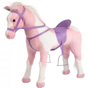 Rockin ' jinete galleta caballo estable-650770203943-0