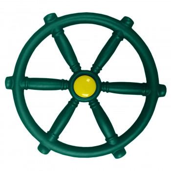 Rueda de buque pirata de swing-n-Slide-032866015249-0