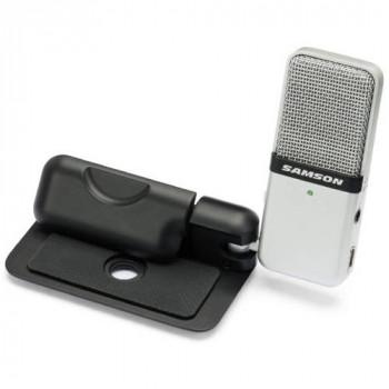 Samson Go Mic Portable USB micrófono de condensador-809164009566-0