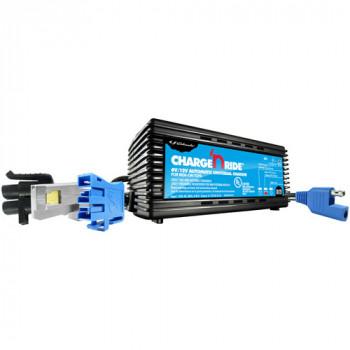 Schumacher cargo N' Ride cargador mantenedor, 6/12V, 3 amperios-026666709545-0