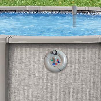 Sistema de alarma PoolEye PE12 piscina sobre el suelo-628208165125-0