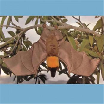 Sol juguetes NP8224C 25 pulgadas Bat - Flying Fox, marionetas de animales-683987822430-0