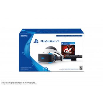 Sony PlayStation VR Gran Turismo Deporte y de la Cámara de Paquete, 3002810-711719516828-0