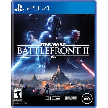 Star Wars Battlefront II (PlayStation 4)-014633735246-0