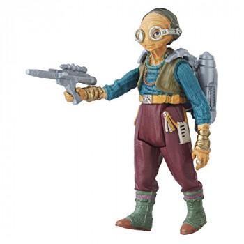 Star Wars Fuerza De Enlace 2.0 Maz Kanata Figura-630509623570-A-0