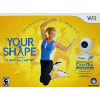 Su forma (Wii)-008888175629-0