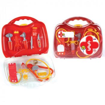 Theo Klein médico caso Play Set-009847046321-0