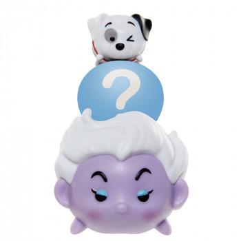 Tsum Tsum 3-Pack De Figuras - Ursula/Hidden/Parche-039897091792-0