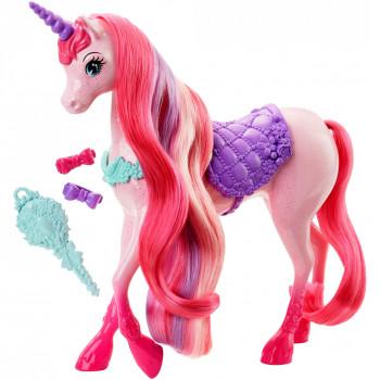 Unicornio de Barbie pelo Unido-887961207668-0