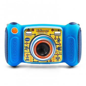 VTech KidiZoom De La Cámara De Foto - Azul - -136838715-w-0