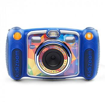 VTech Kidizoom DUO Selfie Cámara - Azul - Exclusivo Online-B013UPCBN0-a-A-0