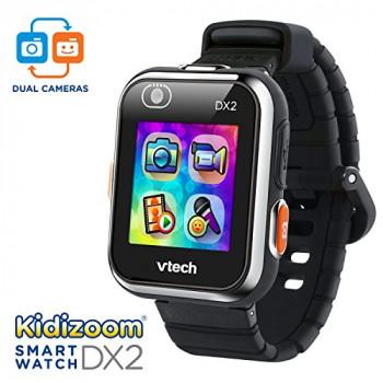 VTech Kidizoom Smartwatch DX2 - Negro - Exclusivo Online-B072JXVTKT-193860-a-A-0