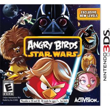 Videojuego Angry Birds Star Wars (Nintendo 3DS)-047875767904-0