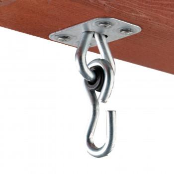 Viga de madera de swing-n-Slide colgaderos de columpio-32866446418-0