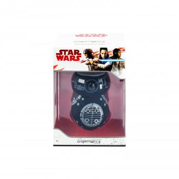 star wars 4.5 pulgadas super bitz bb9e de la felpa-882041046984-0