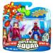 Spider-Man y la figura de acción de la Bruja Escarlata Marvel 2-Pack-653569461579-0